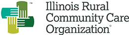 Illinois Rural Community Care Organization logo